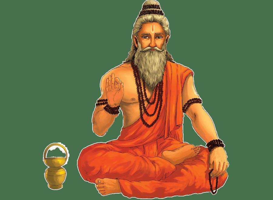 Rishi, Ayurveda, Rishikesh