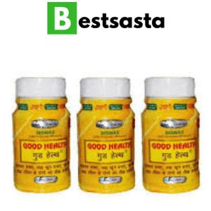 BUY Good health capsule (Pack of 3)
