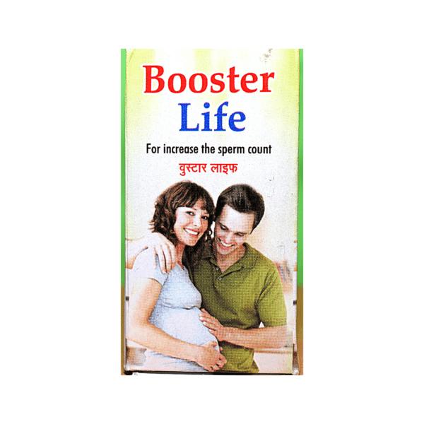 BUY Booster Life Capsule (Pack of 3)