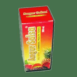 ANGUR SALSA Liquid