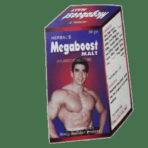 buy megaboost malt tonic & powder