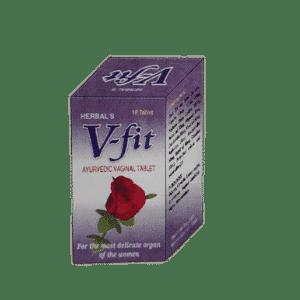 buy good health for v-fit tablet