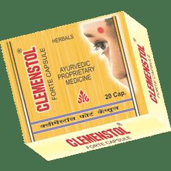 dysmenorrhoea Clemenstole Capsule