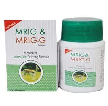 BUY MRIG & MRIG CAPSULE