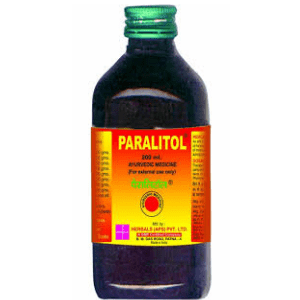 buy good health for paralitol oil