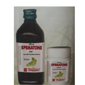 buy good health for spemstone syrup & forte tablets