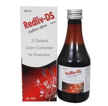 buy good health for redliv-ds syrup
