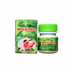 BUY BISWAS WALK FAST CAPSULE FOR PAIN(COMBO PACK)
