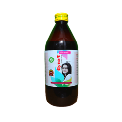 BUY GYNO-T SYRUP FOR IRREGULAR MENSTRUAL (PACK OF 3)