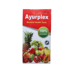 BUY AYURPLEX VITAMIN TONIC FOR ALL AGE (Pack of 3)