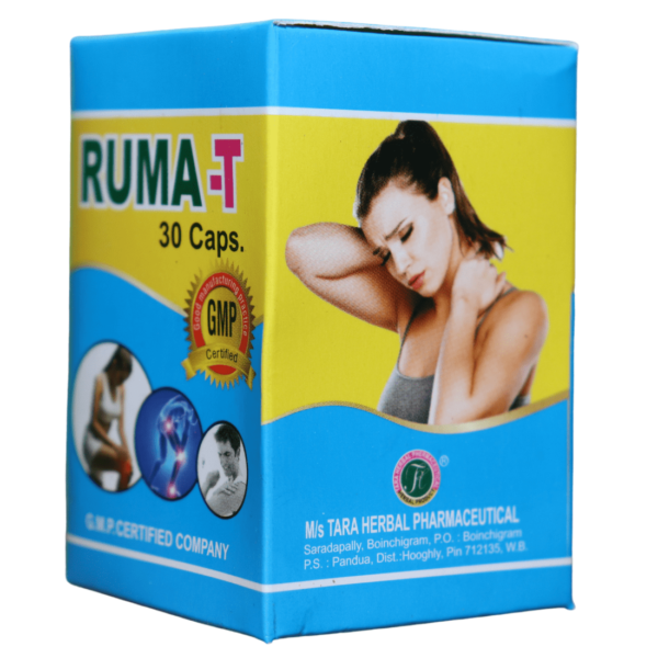 Ruma - T 30 Cap.
