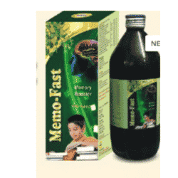 Biswas memo fast syrup