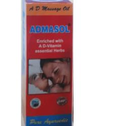 admasol oil