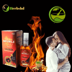 Buy Vedratan Musli Gold Oil For Ejaculation