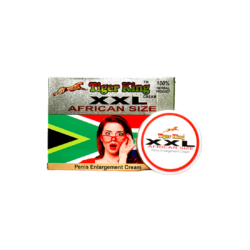 Tiger King XXL African Size Cream (Pack of 3)