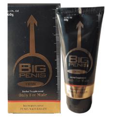 Big Penis Cream