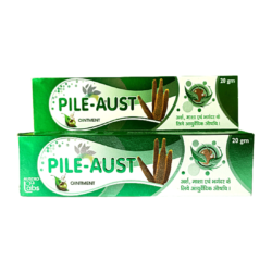 Buy Austro Labs Pile Aust Ointment Cream online (Pack of 3)