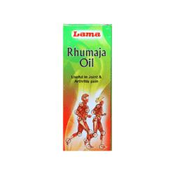 Buy Ayurvedic Lama Rhumaja Oil For Low Price In India (Pack of 3)