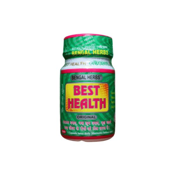Best Health Capsule