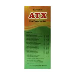 Buy Ayurvedic ATX Powder 100 Gm For Extra Power For Men (Pack of 3)