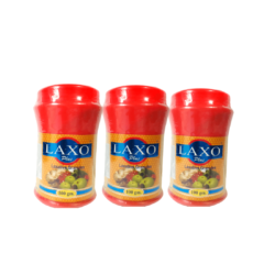 Buy Ayurvedic Laxo Plus Powder 100 Gm For Chronic Constipation (Pack of 3)
