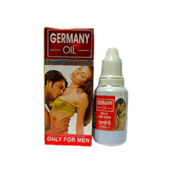 Buy Ayurvedic Male Sexual Germany Oil 15 ml For Low Prices (Pack of 3)