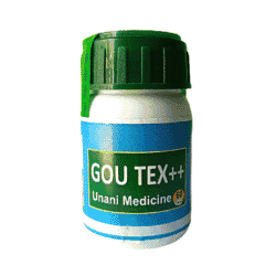 Buy Ayurvedic Pain Reliever Gou Tex++ Tablets For Low Prices (Pack of 3)