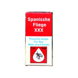 Buy Ayurvedic Sexual Spanische Fliege XXX Drop For Online (Pack of 3)