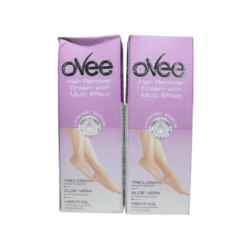 Buy Ovee Hair Removing Cream With Multi Effect 60 Gm (Pack of 3)