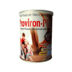 Buy Proviron Plus-200 Gm Protein Powder Enriched With DHA