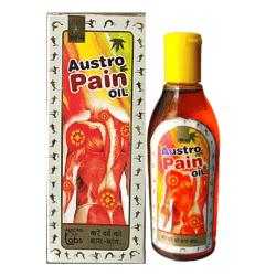 AUSTRO PAIN OIL
