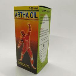 ARTHA OIL