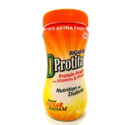 D-PROTITAS