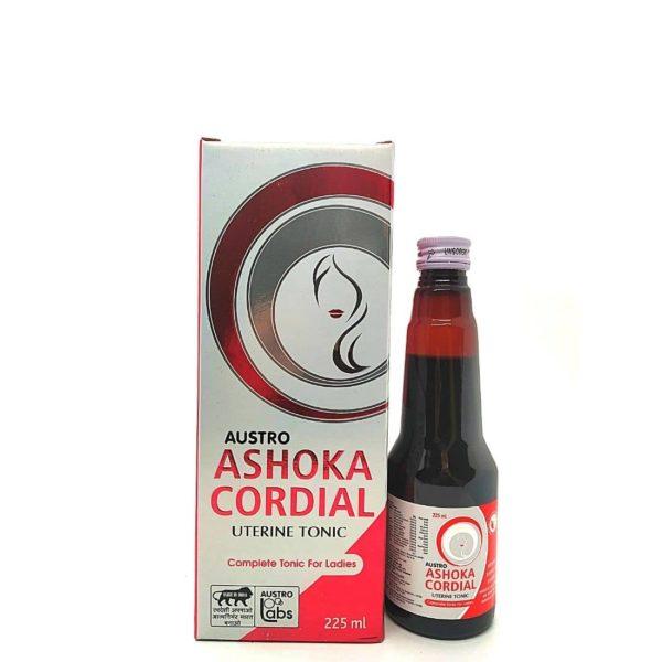 Ashoka Cordial