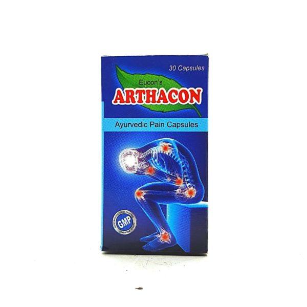 Arthacon