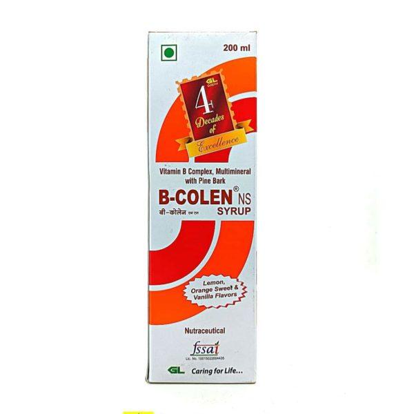 B-COLEN